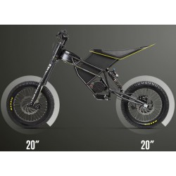 FreeRider Offroad 20 Zoll...